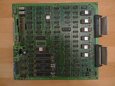 Bomb Jack Bootleg Arcade PCB Spielplatine Platine Board tested + working