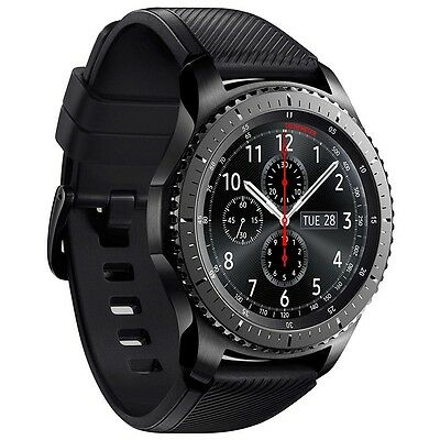 Genuine SAMSUNG GALAXY Smart Watch Gear S3 Frontier DUMMY toy display SM 760 N