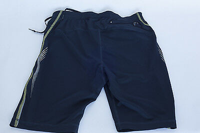 Mens Adidas Clima 365 Base Layer Shorts Compression Size M Running Training