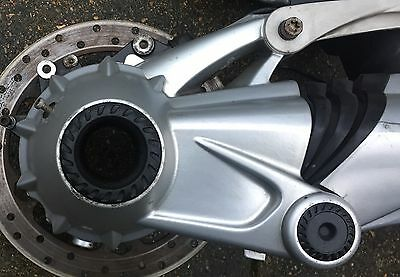 BMW R1200GS Final drive or bevel gear. Ratio 32/11 DIFFERENTION DIFF R 1200 gs