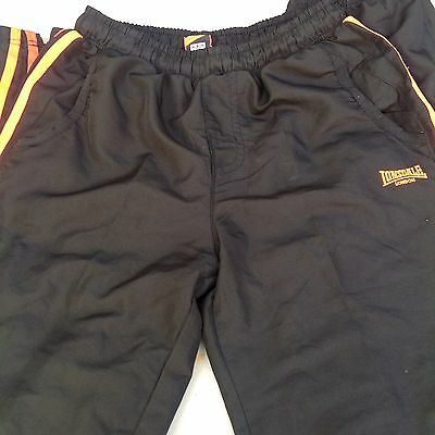 Pre-Owned tracksuit Pants
