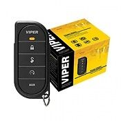 Viper 3606VR Security System car alarm - Holden, Nissan, Mazda, Toyota, Ford