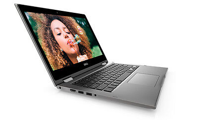 """Dell Inspiron 13 5000 13"""" Touch i5 7200U 8GB 1TB HD Win 10 Laptop Notebook"""