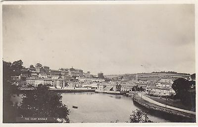 Co Cork. Kinsale, The Quay.