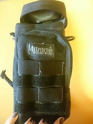 Maxpedition 10x4 bottle holder