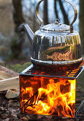 Petromax Feuerbox fb2 Outdoor Feuerstelle Grill Campinggrill Kocher Lagerfeuer