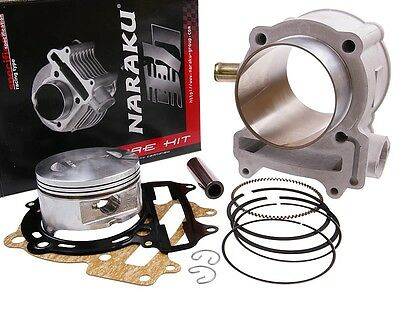 Cylinder Kit NARAKU Big Bore 300ccm - KYMCO People 250