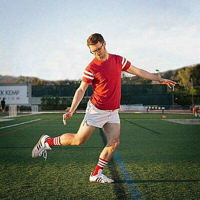 Vulfpeck - The Beautiful Game Limited Edition Vinyl LP MINT SEALED