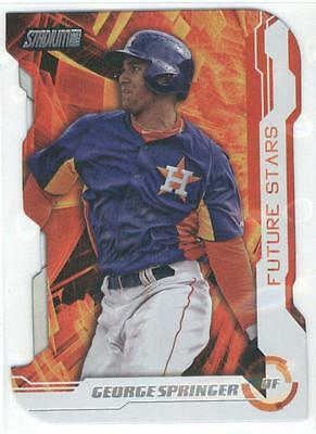 2014 Topps Stadium Club Future Stars $1.99-$2.99 Only 5 Left In Stock