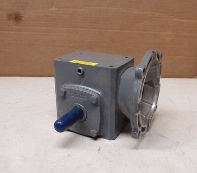 New Boston Gear F175-5-B5-G 5:1 Ratio Gearbox Speed Reducer 281 In-Lb