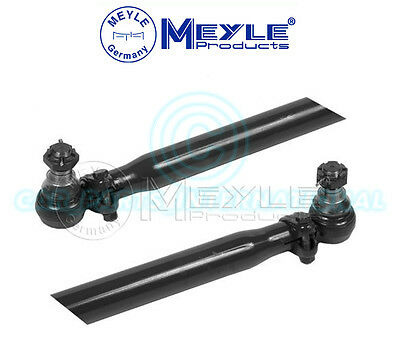 Meyle Track / Tie Rod Assembly For MERCEDES-BENZ ACTROS ( 4.1t ) 4148 K 1997-02