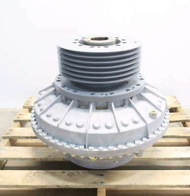 New Voith 562 Tvric Turbo 2-15/16 In Fluid Coupling D551623