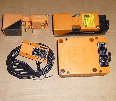 IFM Inductive Proxy Proximity Sensors Rectangular most NEW Select from List