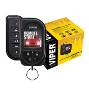 VIPER 5906VR 2WAY SECURITY & REMOTE START SYSTEM - R33, RX7, Race, Nissan, Ford