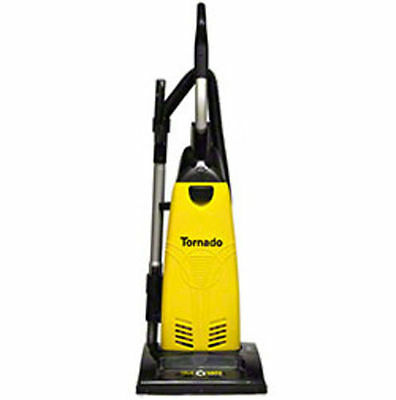 Tornado CK 14/1 Pro Commercial Upright Vacuum 98147 - Free Shipping