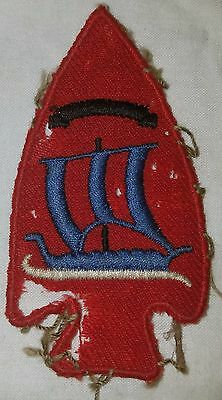 WWII 474th Infantry Regiment Patch Theatre Made Off Uniform Rangers FSSF