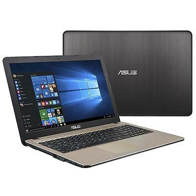 ASUS X540LA-SB31-CB 15.6 inches Laptop Intel i3-5005U, 1TB HDD, 8GB RAM & Win 10