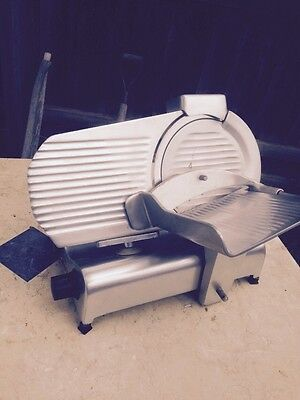 Rgv Industrial Meat Slicer Made In Italy