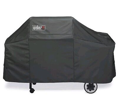 7552 Premium Grill Cover Protector Fits for Weber Genesis Gas Grills