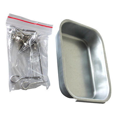 New Beefeater Grease Pan Kit, Discovery (1000r/1000R) series, pre'12