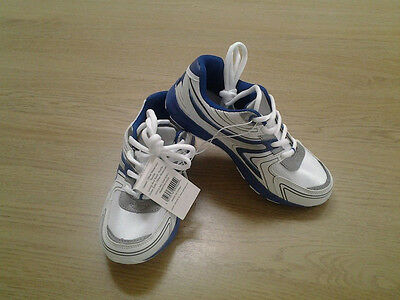 15 Pairs Of Boys Trainers  By George Brand New  Last Lot Left. Grab A Bargain.
