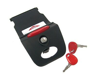 Lock and Latch Assembly Complete GIVI TOPCASES E Series