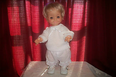Vintage Busy Lizzie Doll - Ideal 1971 Very Nice Condition