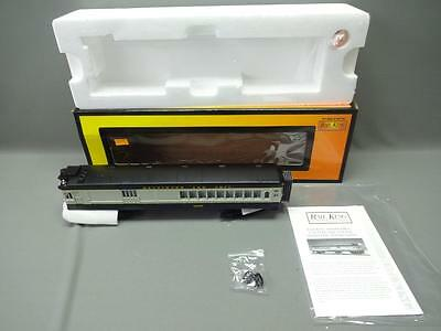 Rail King MTH Baltimore and Ohio Doodlebug 30-2134-1 Diesel Engine O-31 Scale