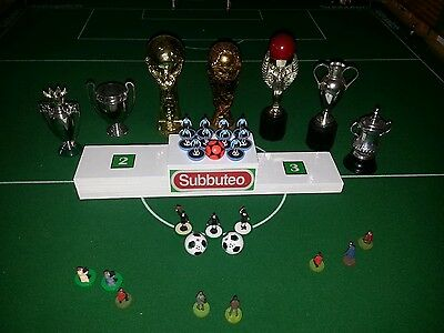 "SUBBUTEO PODIUM  AND TUNNEL ""wooden materials"" SPECIAL OFFER"