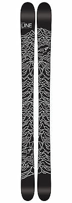 Line Blend Skis Mens Unisex All Mountain Freestyle Freeride New