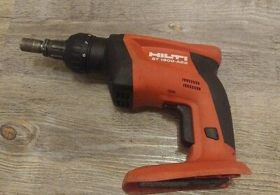 Hilti St1800 A22 ( Body Only )