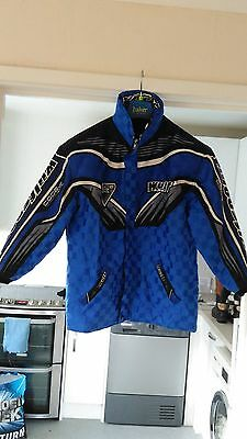 motocross motorbike jacket size 30 inches /euro 40