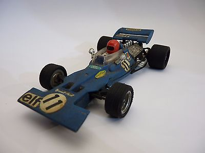 Antiguo Coche De Scalextric Tyrell Ford Ref- C48 (Leer+Fotos)