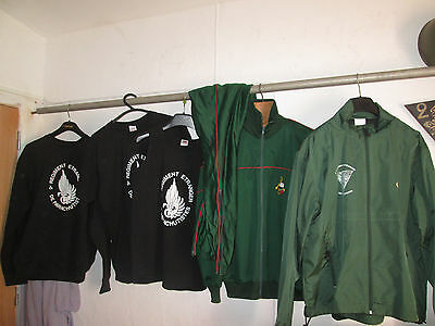 French Foreign,Legion Etrangere 2 REP-3 cie-size M- set sport-tracksuit,sweat