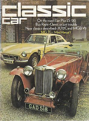 16 LOT MG Covers, Thoroughbred & Classic Cars, UK Issue Car Magazine - 16 Covers
