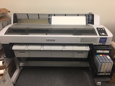 Epson SureColor F6200 F-Series 44in Sublimation Printer