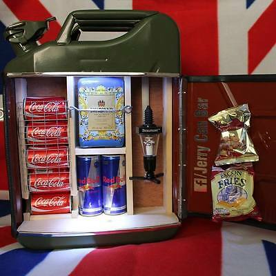 Jerry Can Bar - The Original And Best - The Party In A Can