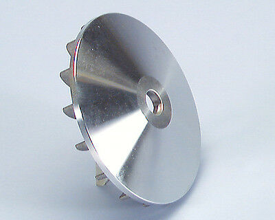 Honda X8R Oversized Polini Front Pulley - Increases Top Speed