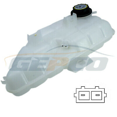 Equalizing Tank Coolant Container for Mercedes W163 Ml AMG 230 320 430 500