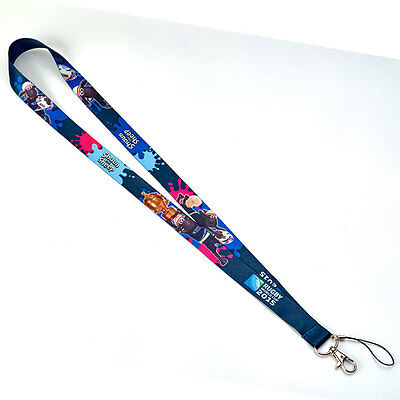 Rugby World Cup 2015 Shaun the Sheep Lanyard