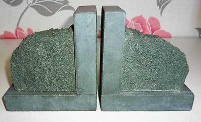 Marble / Granite Book Ends