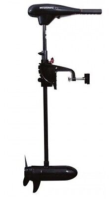 Clearance Watersnake 44Ft/lb  Electric Outboard Motor Black