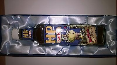 HP SAUCE SPAMALOT BOXED LIMITED EDITION NO.49 of 1075 New