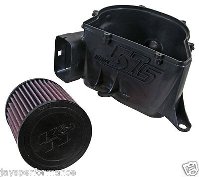 K&n 57S-9505 Performance Airbox Cone Filter - Vw Polo (6R) 1.6 Tdi 2009 - 2014