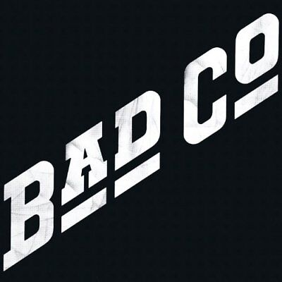 Bad Company - BAD COMPANY [CD]