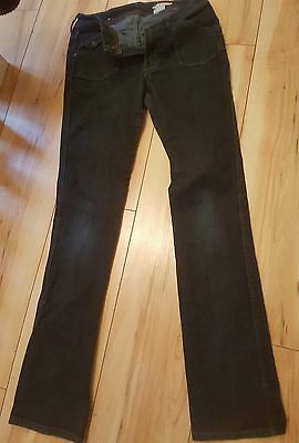 girls H&M bootcut jeans age 14
