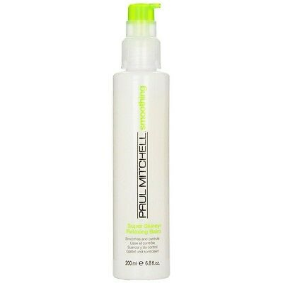 Paul Mitchell Smoothing Super Skinny Relaxing Balm Haarserum 200ml