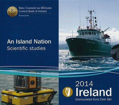 "Irland KMS 2014 ""An Island Nation"""