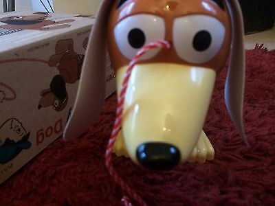 Toy Story Collectors Edition Large Slinky Dog Boxed