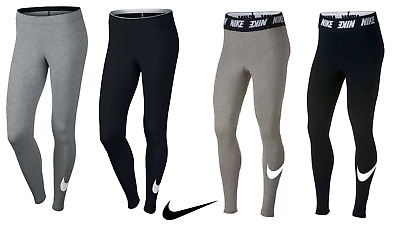 Nike Womens Leggings Leggins Joggers Jogging Bottoms Running Pants Gym